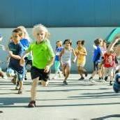 12-Stunden-Nachtlauf der Montessori Schule