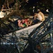 Tornado zerstört ganze US-Siedlung