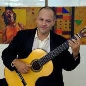 Gitarrenkonzert Leon Koudelak
