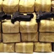 Rekord-Drogenfund in Thailand