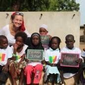 Für Senegals Schulkinder