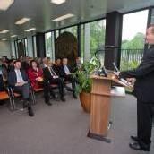 Rondo: Verwaltungsgebäude eröffnet