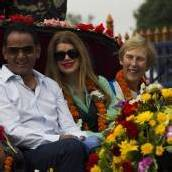 Nepal feiert 60. Everest-Jubiläum