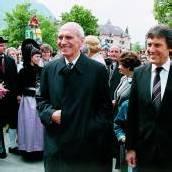30 Jahre Hohenems