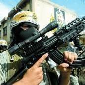 Palästinenser marschieren gegen Katastrophe auf