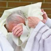 Papst Franziskus betet für Bekehrung von Mafiosi