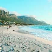 Von Kapstadt nach Port Elisabeth