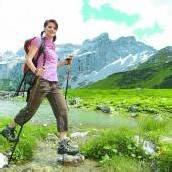 VN-Hüttenreport zur Wandersaison Alle Berghütten im Überblick /A6, 7
