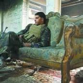 Warten auf Waffenruhe in Syrien