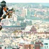 X-Games in Barcelona
