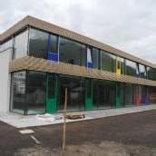 LKH-Kindergarten steht vor der Fertigstellung