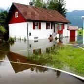 Hochwasserschutz wird weiter erhöht