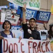 Fracking: 13 Jahre – und was dann?