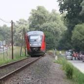 Zug fuhr in ÖBB-Bautrupp: Zwei Arbeiter getötet