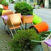 Vandalen treiben in Feldkirch ihr Unwesen