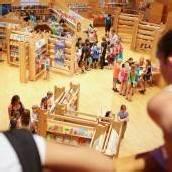 Buch am Bach: 5000 Plätze reserviert
