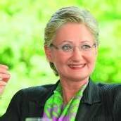 Claudia Schmied möchte bleiben