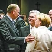 EU-Gipfel fehlte Reformeifer