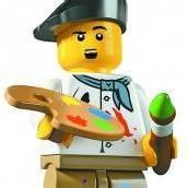 Lego-Figuren schauen laut Studie grimmiger