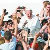 100 Tage Papst Franziskus