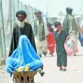 Lage für Frauen in Afghanistan dramatisch