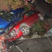 Betrunkener (18) fuhr geklautes Auto zu Schrott