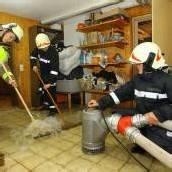 Nach dem Hochwasser sind nun die Versicherungen gefragt