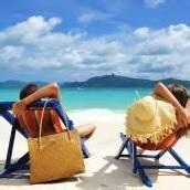 Damit der große Urlaub auch wirklich gelingt