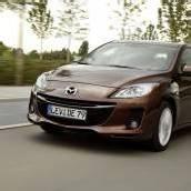 Mazda3 feiert 10. Geburtstag