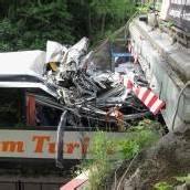 Busunfall bei Schulausflug