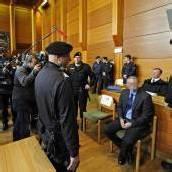 Goldmord: Verurteilter Ex-Polizist tot aufgefunden
