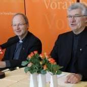 Rudl Bischof wird Generalvikar
