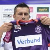 Bjelica neuer Austria-Trainer
