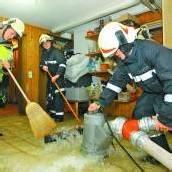 Ein dreifaches Hoch unseren Feuerwehren