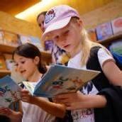 Kinder- und Jugendbuchmesse AMBACH