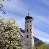 Bludenz zählt zum Kreis historischer Städtchen