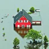 Tausende dürfen nach Flut wieder in ihre Häuser