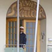 Kloster-Räuber gefasst – Komplize auf der Flucht