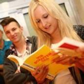 157 Berufsschüler sind jetzt Autoren