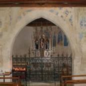 Ulrichskapelle in Möggers umfassend restauriert