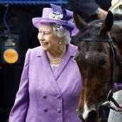 Pferd der Queen gewann beim Gold Cup in Ascot