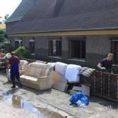 Pegelstände der Elbe steigen wieder