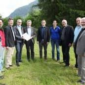 Vertragswerk für Naturschutz unterzeichnet
