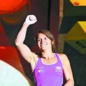 Anna Stöhr ist wieder Siegerin im Weltcup