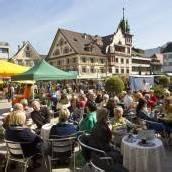 Bregenzer Wochenmarkt verursacht nur Kopfschütteln
