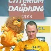 Froome ist der Favorit für die Tour de France