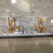 Robotunits im Technischen Museum
