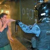 Unruhen erschüttern Brasilien