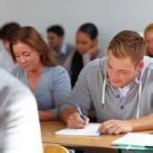 Karriereleiter: Vom Lehrling zum Master