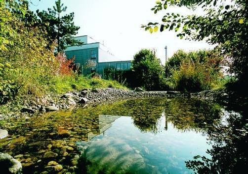 Die Firma GIKO zählt zu den Pionieren, was Effizienz und Umweltschutz angeht. Fa